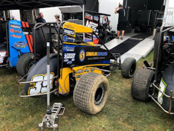 Zeb Wise Wins Pursuit, Alex Bright High Point Main in BC39 Opener