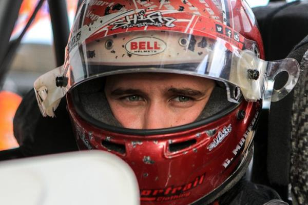 Carson Macedo Stars on Night Two of Grand Annual Classic