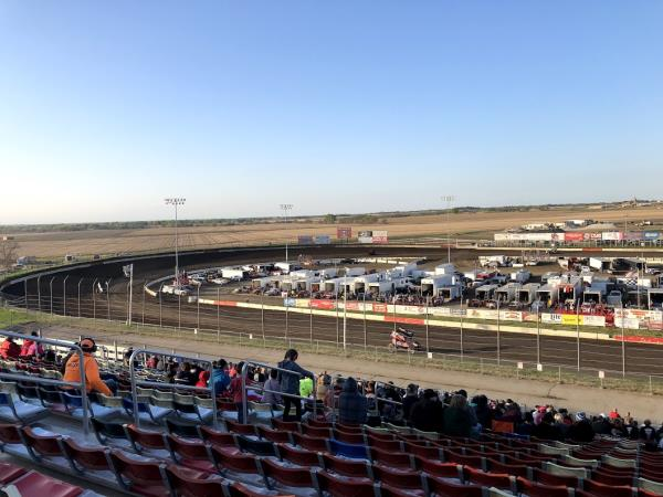 I-80 Bobby Parker Memorial Results and Stories
