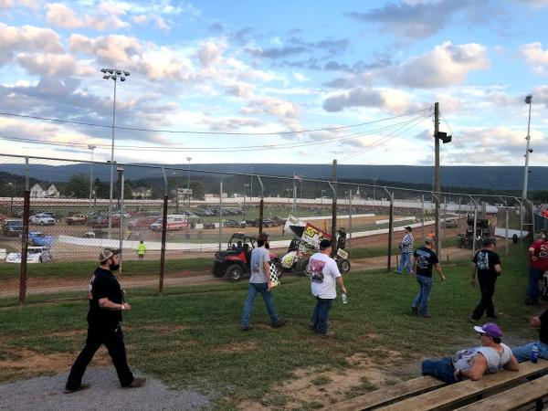 "Port Royal ""Night Before the 50"" Results and Stories"