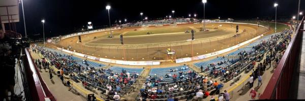 Wheatland Jesse Hockett/Daniel McMillin Memorial Night #2 Results and Stories