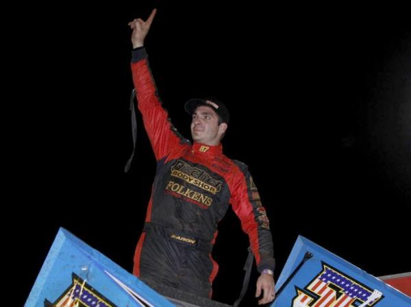 Texan Aaron Reutzel Tops Toowoomba on World Series Debut