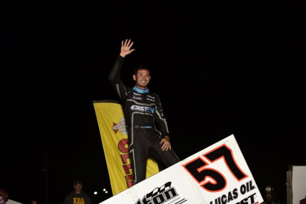 34 Raceway All Stars Results and Stories