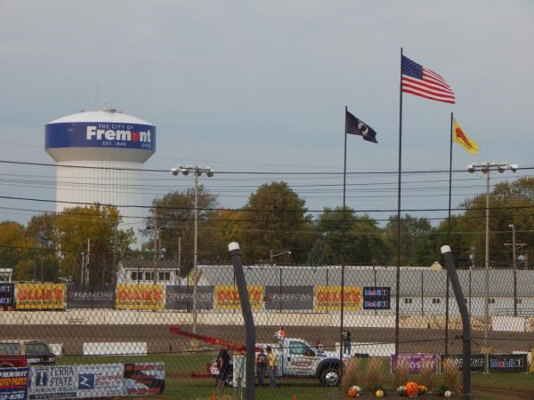 Fan Notes from Fremont Speedway