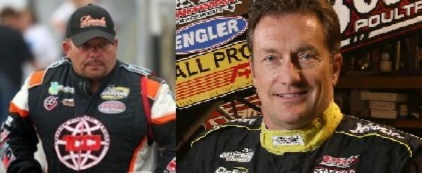 2010 Interview (audio) with Danny Lasoski and Terry McCarl