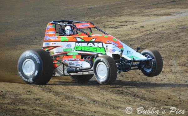 Brady Bacon - Six Down, Midget Week to Go!