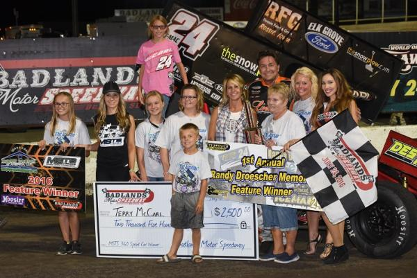 Tuesdays with TMAC - Bittersweet Win in Randy Droescher Memorial!