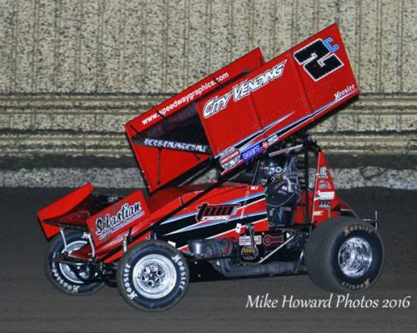 Wednesdays with Wayne - Second and Fourth at Creek Set up Cocopah Finale!