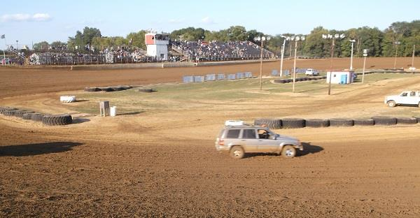 Spoon River Speedway