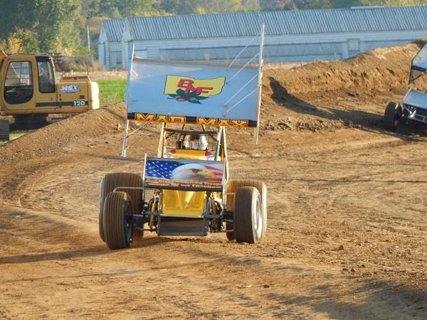 Fan Notes from Wayne County Speedway All Stars!