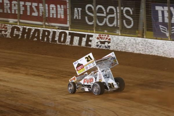 Brian Brown - World Finals Podium Rounds Out Season!
