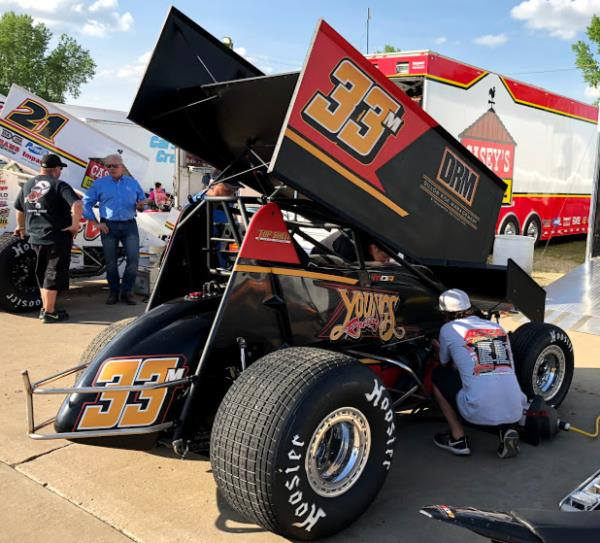 Lakeside ASCS Results and Stories