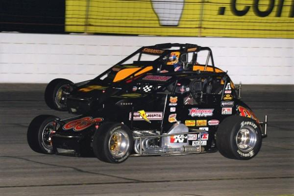 Kody Swanson Wins Third Straight in Dave Steele Carb Night Classic