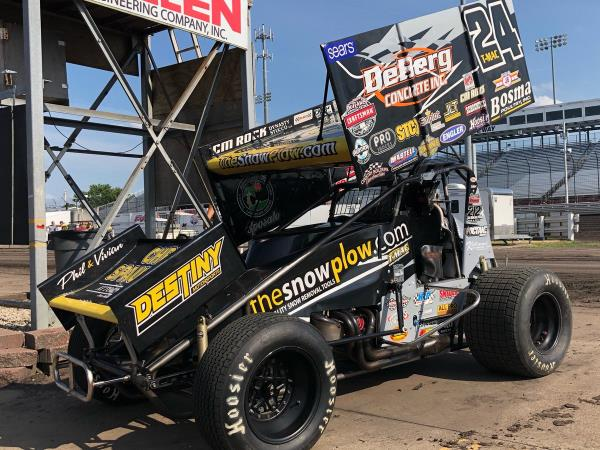 Tuesdays with TMAC - Another McCarl in the Hall of Fame